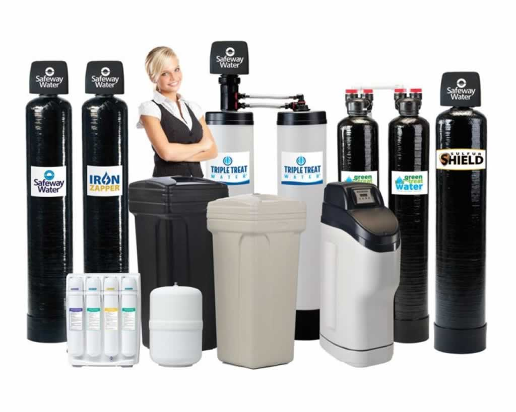 4 Facts You Need to Know About Water Filtration Systems
