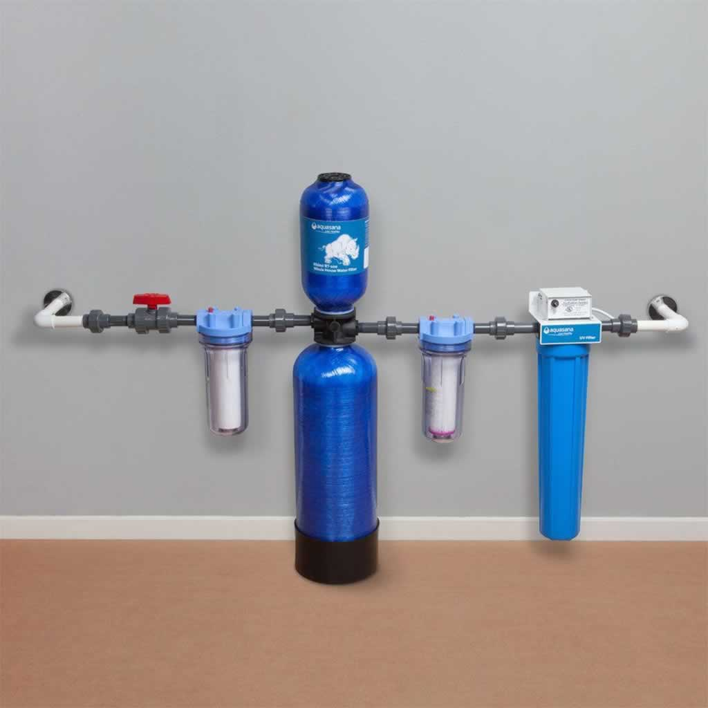 4 facts you need to know about water filtration systems - home water filtration system