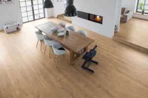Benefits of using Egger Laminate Flooring