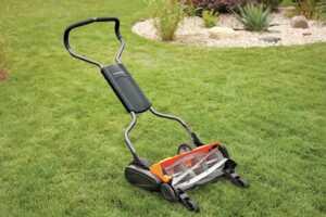 Best Reel Mower For Tall Grass