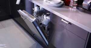 Dishwasher repair tips
