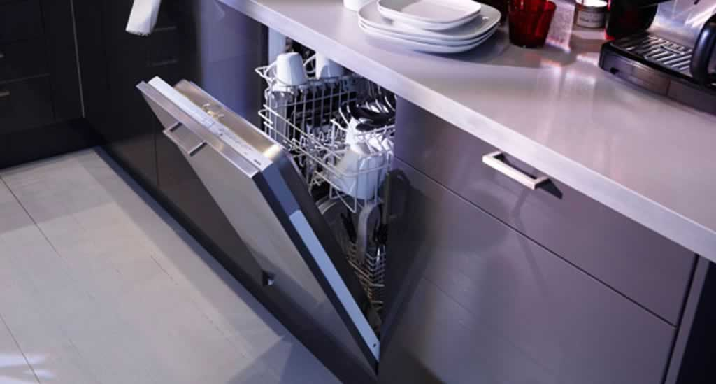 Dishwasher repair tips
