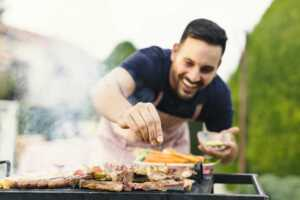 Essential Tips on Grill Selection for Your Next Backyard BBQ