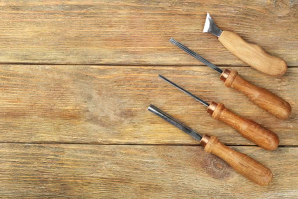 Essential tools every handyman should have - chisel set
