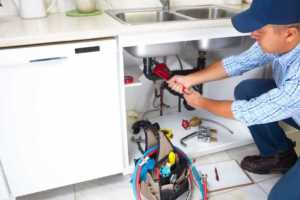Five new year's resolutions for the home - plumbing