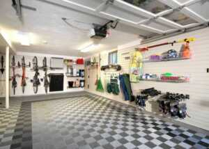 Garage Maintenance Prevents Costly Repairs