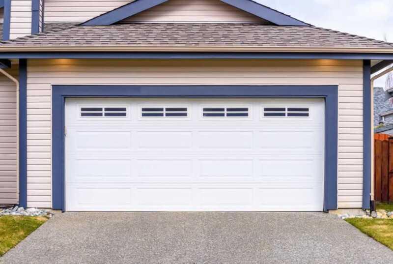 Garage door repairs and maintenance tips