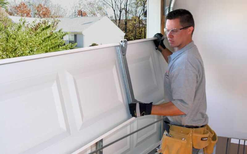 Garage door repairs and maintenance tips - garage door repair
