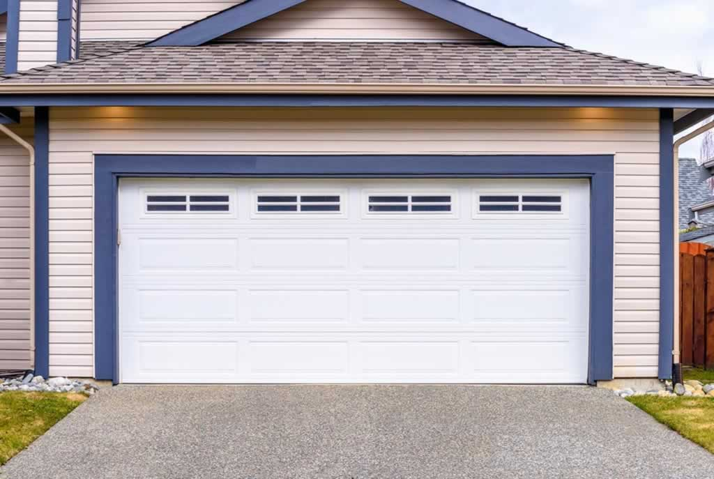 Garage door repairs and maintenance tips