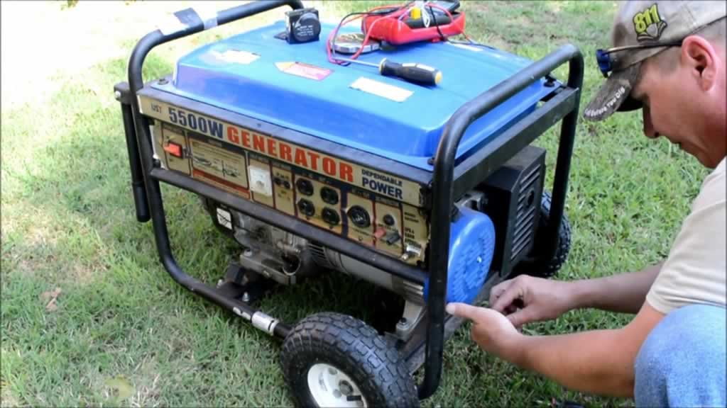 Generator Failure - 9 Reasons Why Your Generator Won't Start