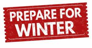 Hassle -Free Home Winterization Tips - prepare for winter