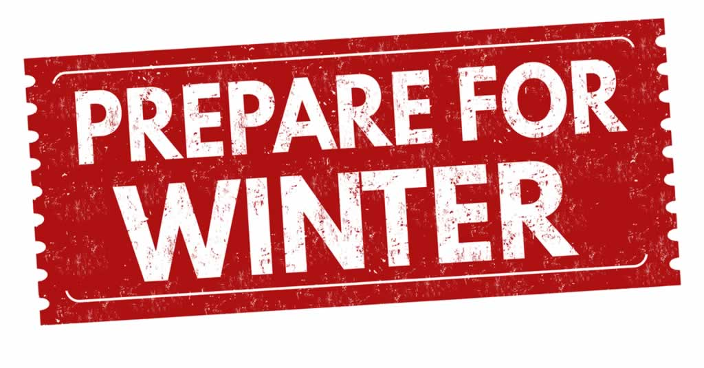 Hassle -Free Home Winterization Tips - prepare for winter