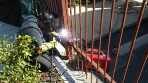 Home repair jobs that may require professional help - automatic gate repair