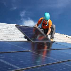How Going Solar Helps Save the Planet