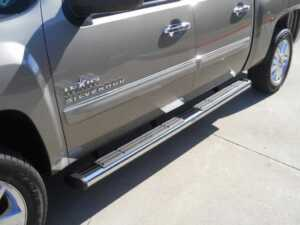 How To Install Running Boards On Your Car