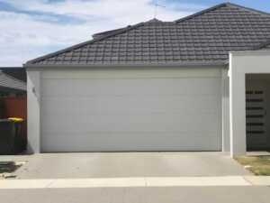 How to Keep Your Garage from Making Noise