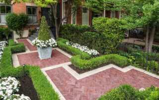 How to construct paver walkways - beautiful walkway