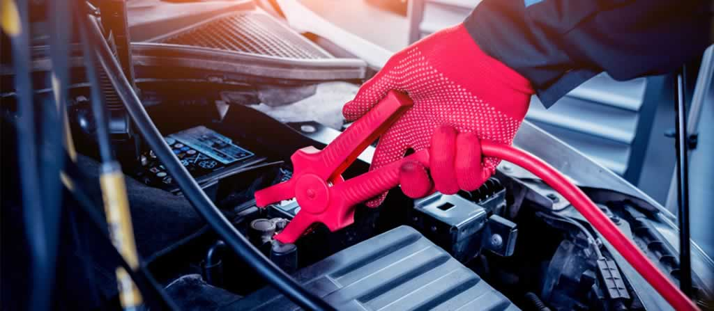 How to determine the power of a jump starter - jump starting