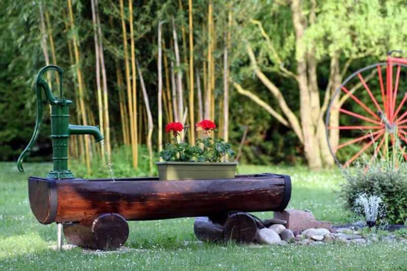 How to make your garden summer ready - beautiful garden