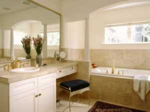 How to start remodeling your bathroom - beautiful bathroom