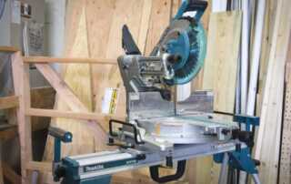 Sliding Compound Miter Saw Buying Guide