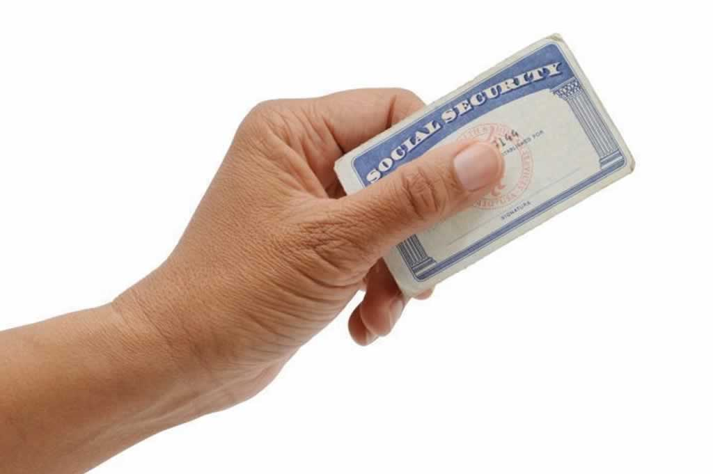 The Easiest Way to Replace a Social Security Card