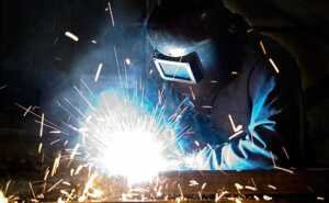 The Top 5 Facts About Welding