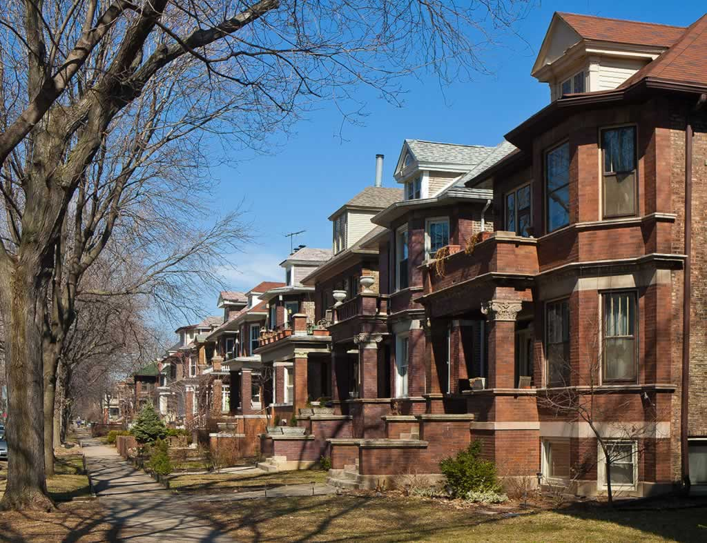 Tips for Moving to Historic Districts