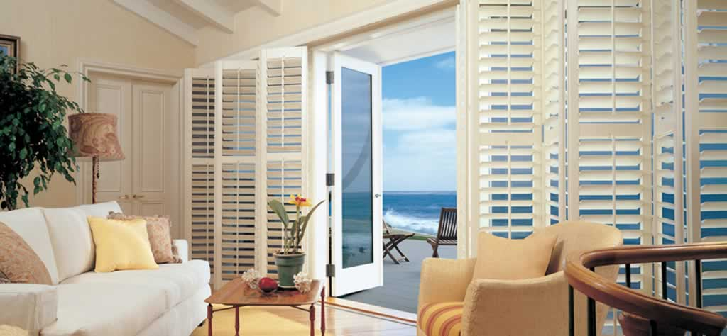 What is the Best Material for Window Shutters