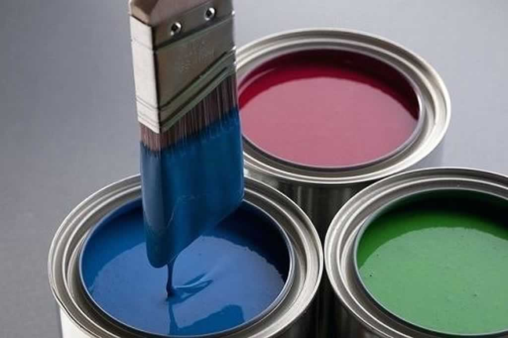 What is the Difference Between Acrylic and Latex Paint