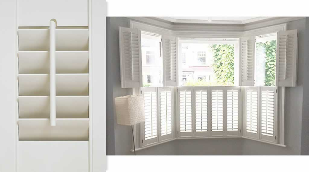 What Is The Best Material For Window Shutters Mdf