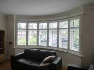 What is the best material for window shutters - white teak window shutters