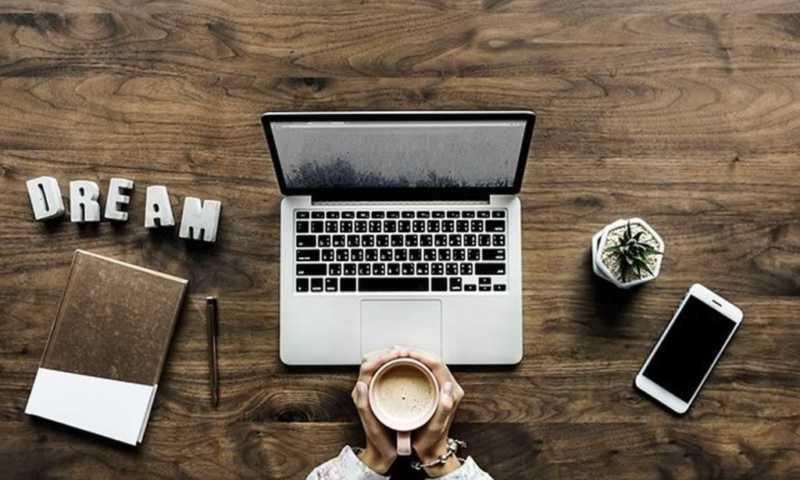 3 Tips for Starting a Home Business - tablet