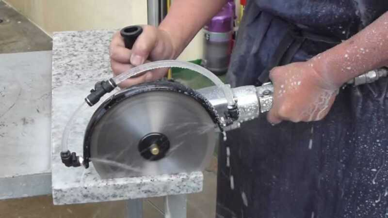 4 Ways You Can Accurately Cut Stone & Granite