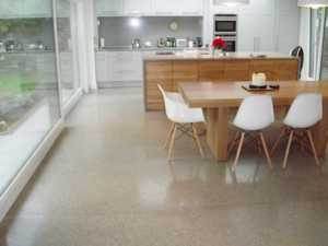 7 things to keep in mind before having your concrete floors polished - polished concrete floor