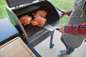 All You Need About Pellet-Grill
