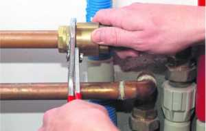 Common plumbing and heating issues in old homes and how to fix them - plumbing