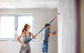 DIY Interior Design Tips From The Pros - painting