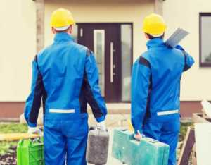 DIY repairs you should leave to a professional - contractors