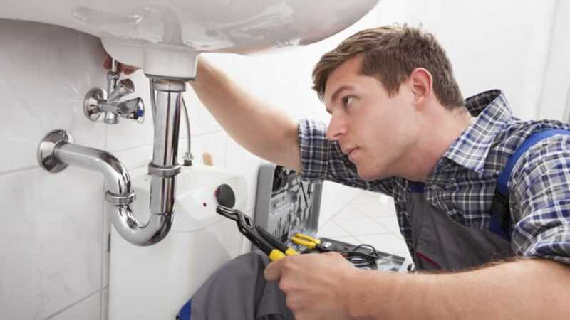 Do You Have What It Takes to Be A Plumber