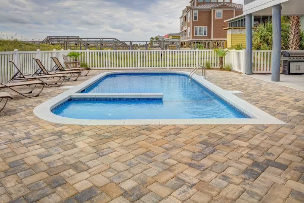 How Heavy Rains Affect Your Home Pool