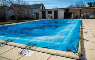 The Right Way to Winterize Your Swimming Pool