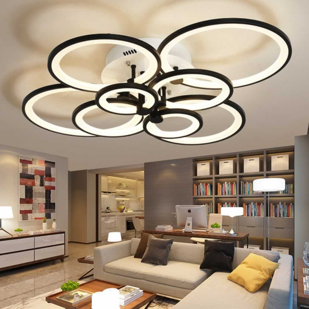 The Top Benefits To Using Led Ceiling Lights