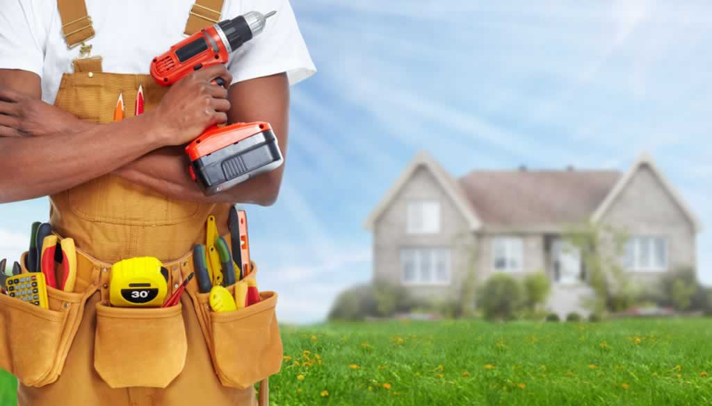 Tips on how to find the right handyman for your home - handyman
