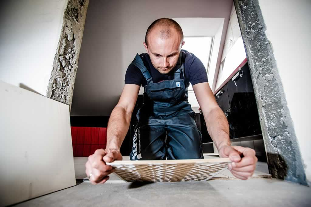 Top tips for tiling your home