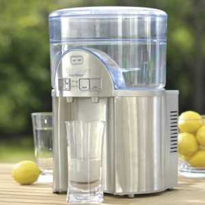 Why you have to treat the water in your home with care - water filtration