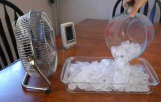 10 Tricks to keep your room cool in summer (Without air conditioning)