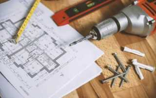 4 things you need to know about home improvement tools