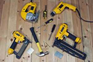4 things you need to know about home improvement tools - tools