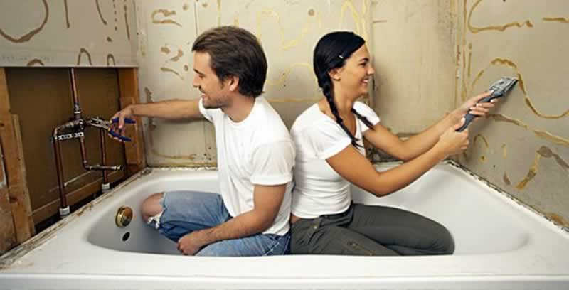 4 things you should know about home improvement - DIY home renovation